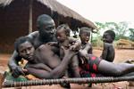 Una sociedad matriarcal en el archipiélago Bijagós de Guinea Bissau